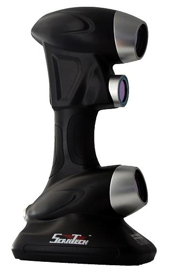 HSCAN331手持式三维扫描仪